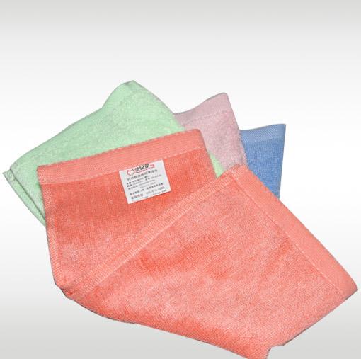 竹纤维生产厂家金兄弟商城提供优质竹纤维毛巾