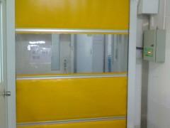 快速门、快速卷门、PVC快速门---上海杰可门业