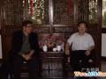 亚运梦桑梓情 马来西亚侨团访广东侨办商谈宣传