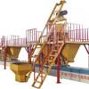 水泥粉煤灰复合夹芯墙板生产线