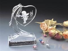 订做水晶礼品,水晶奖牌奖章,水晶摆饰