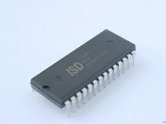 供应4秒-960秒ISD录音IC