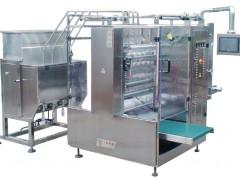 DXDO-J900E型医药食品化工智能型四边封多列酱体包装机