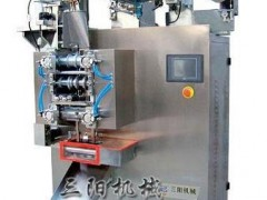 DXDS-P350D医药食品化工智能型四边封片剂包装机