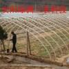 第五代新型无立柱蔬菜大棚骨架机,安阳绿洲三农