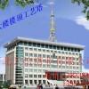 提供加工楼顶工艺塔,避雷塔,装饰塔,景观造型塔,楼顶美化塔