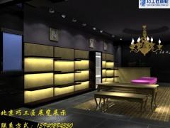 服装展柜1