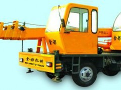 济南小型吊车-小型吊车制造-金都机械