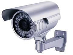 30米红外防水摄像机|红外摄像机厂家
