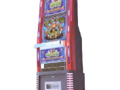 上海微妙狮王传奇游戏机