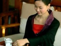 心馨深圳茶艺表演编创编排培训班