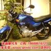 低价出售雅马哈天剑摩托车YBR125