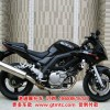 特价处理铃木摩托车SV650S