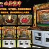 上海微妙3D动物系列山巅赛车双人台游戏机