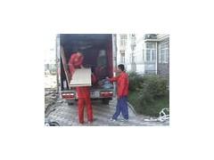 提供服务广州至郑州搬家公司 广州至郑州专业搬家公司