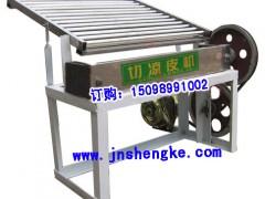电动凉皮机切条机|多功能切凉皮机机器|山东切凉皮机凉皮切条机