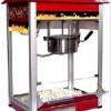 电动爆米花机 柜式爆米花机器 电动玉米爆花机 山东爆米花机
