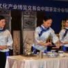茶艺表演、茶道沙龙、古筝表演、文士茶表演