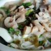 学原味汤粉王的做法和调料配方 原味汤粉王技术培训