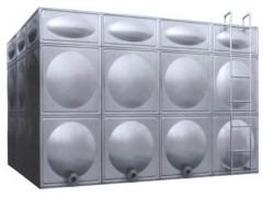 平湖不锈钢水箱 保温水箱