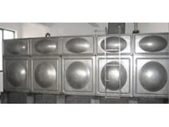 嘉善保温水箱 不锈钢水箱