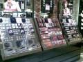 2011最佳创业项目布旎思品牌彩妆加盟:来自美国的专业彩妆