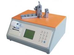 供应DCP-TD(W)300电脑测控卧式挺度仪