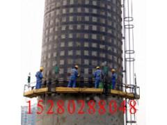 中国高空烟囱维修