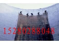 中国高空烟囱防腐
