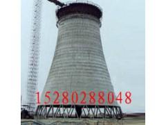 中国高空烟囱新建