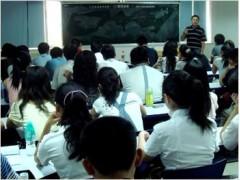 哪里有商务管理自考深圳商务管理专业培训