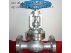 J41W-150LB美标不锈钢截止阀