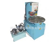 环保单相油压式(无噪音)圆盘高周波机(电池,吸塑,压卡包装机