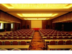 郑州五星级酒店会议室预订/郑州500人会议室租赁 /会务服务