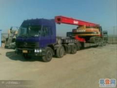 河口设备搬运公司