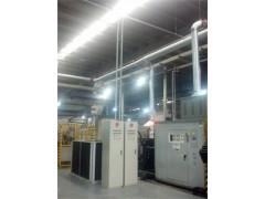 油烟风管通风排风管道自动灭火系统