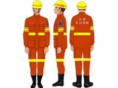 矿山救援标志服装报价