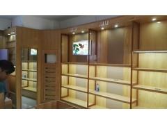 海南烤漆展柜,海南精品展柜,海南珠宝展柜厂家生产