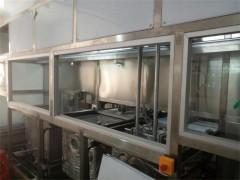 超声波氢铣机自动灭火系统