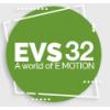 EVS32法国电动车
