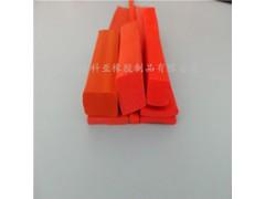 供应平板异型硅胶条