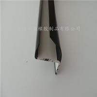 供应T型填缝 防水橡胶条 支架密封条