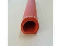 硅胶发泡圆型密封条