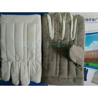 點膠棉手套 滴塑棉手套 膠點棉手套 防滑棉手套 點珠棉手套