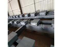 抗震铰支座厂家 连廊双向滑移抗震铰支座规格