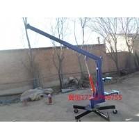 冀恒楼房吊运机 室内装修吊料机 室外小吊机