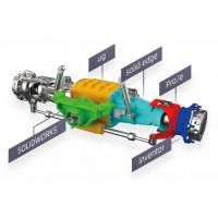 国产3D三维机械设计软件