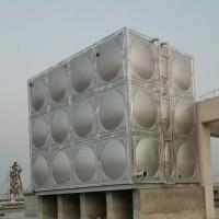 合肥普森不锈钢制品有限公司批发定做304不锈钢水箱保温水箱