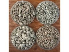 欧美亚供应净水器物理过滤装置用麦饭石