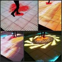 无机蓄光自发光-自发光材料-自发光地砖-发光砖